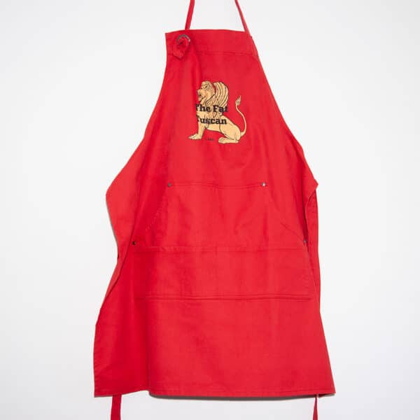 The Fat Tuscan Apron for Sale Gainesville, FL.
